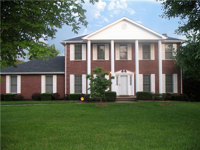 1402 E Rhett Butler Rd Property Photo - Clarksville, TN real estate listing