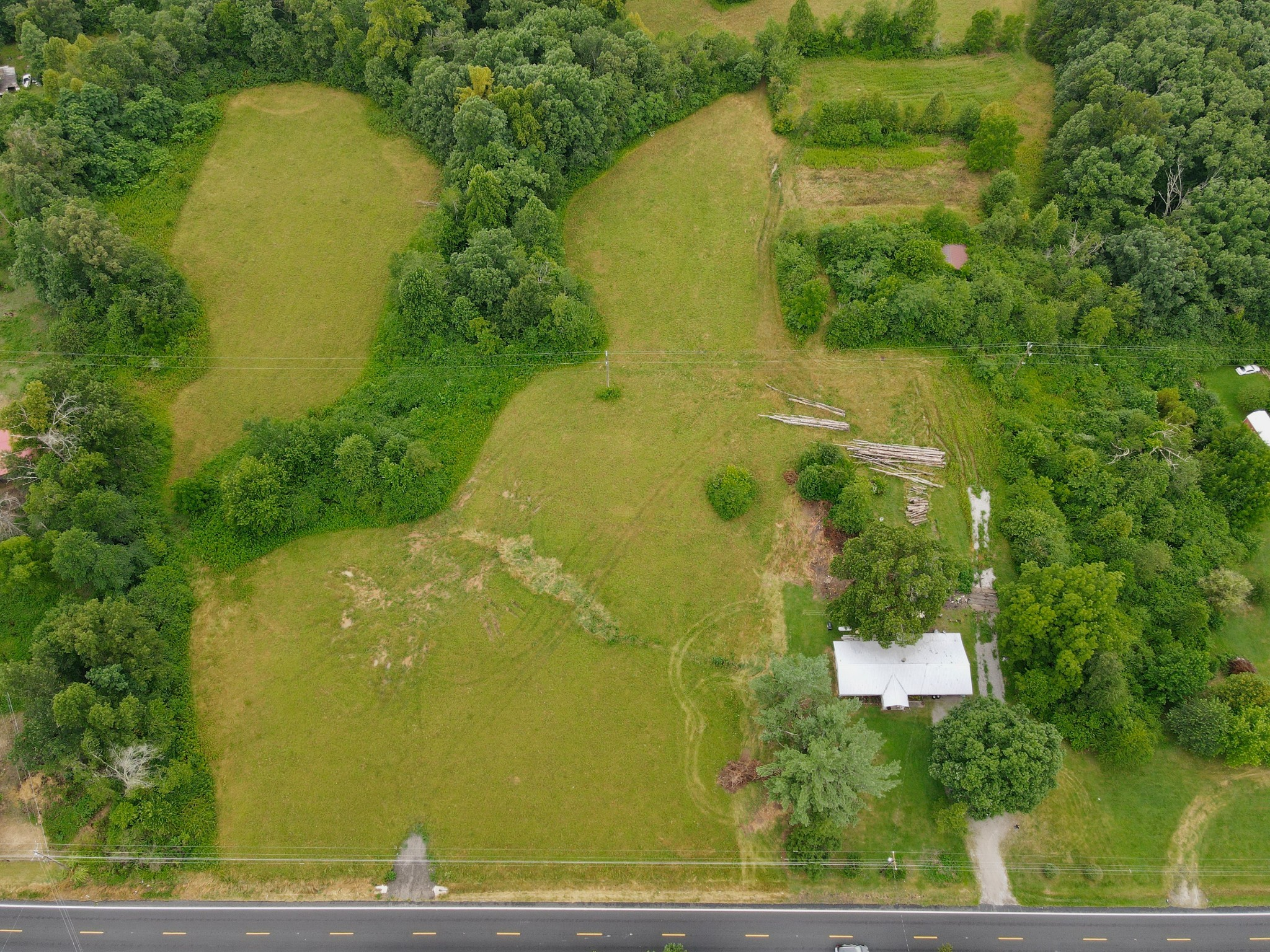 13895 Highway 127, N Property Photo - Crossville, TN real estate listing