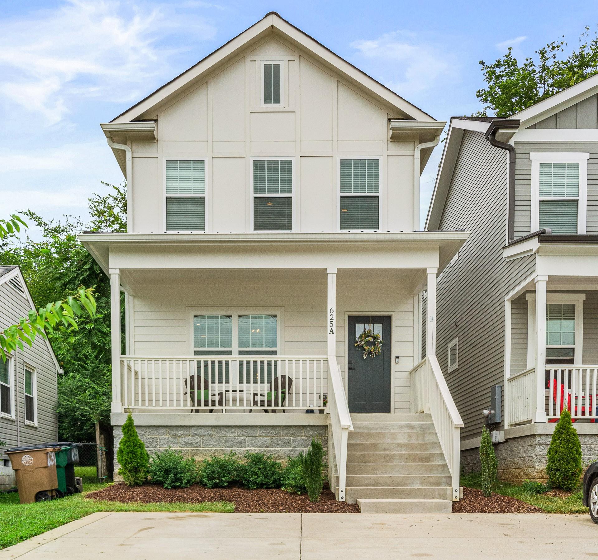 625A Waco Drive Property Photo - Nashville, TN real estate listing