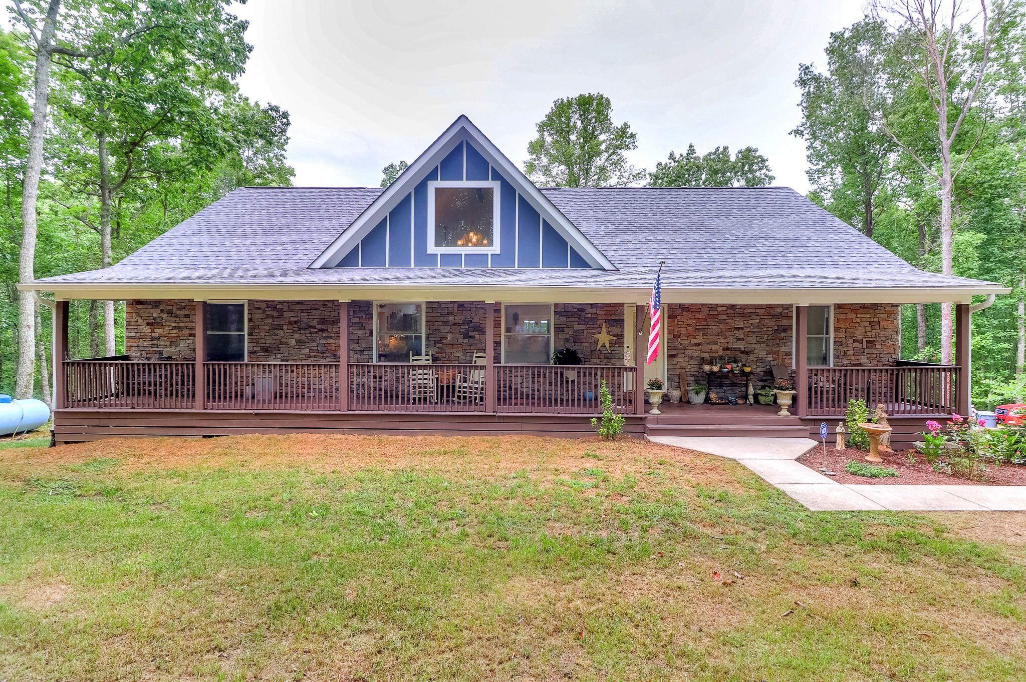 4510 Sears Rd Property Photo - Pegram, TN real estate listing