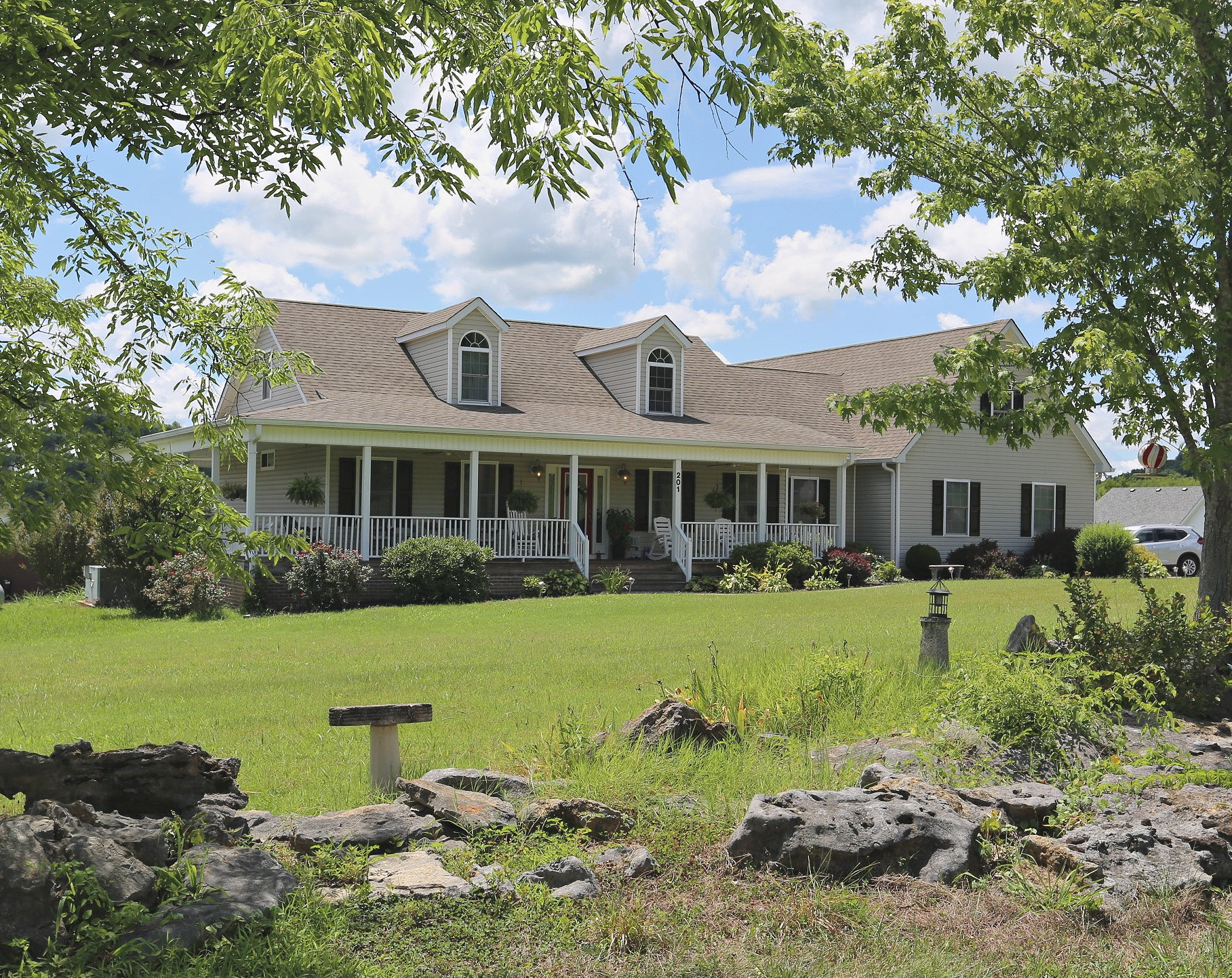 201 Skyview Rd Property Photo - Bell Buckle, TN real estate listing