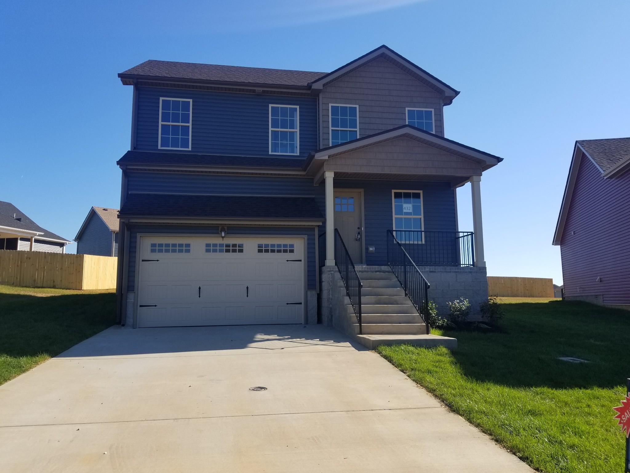 432 Autumn Creek Property Photo