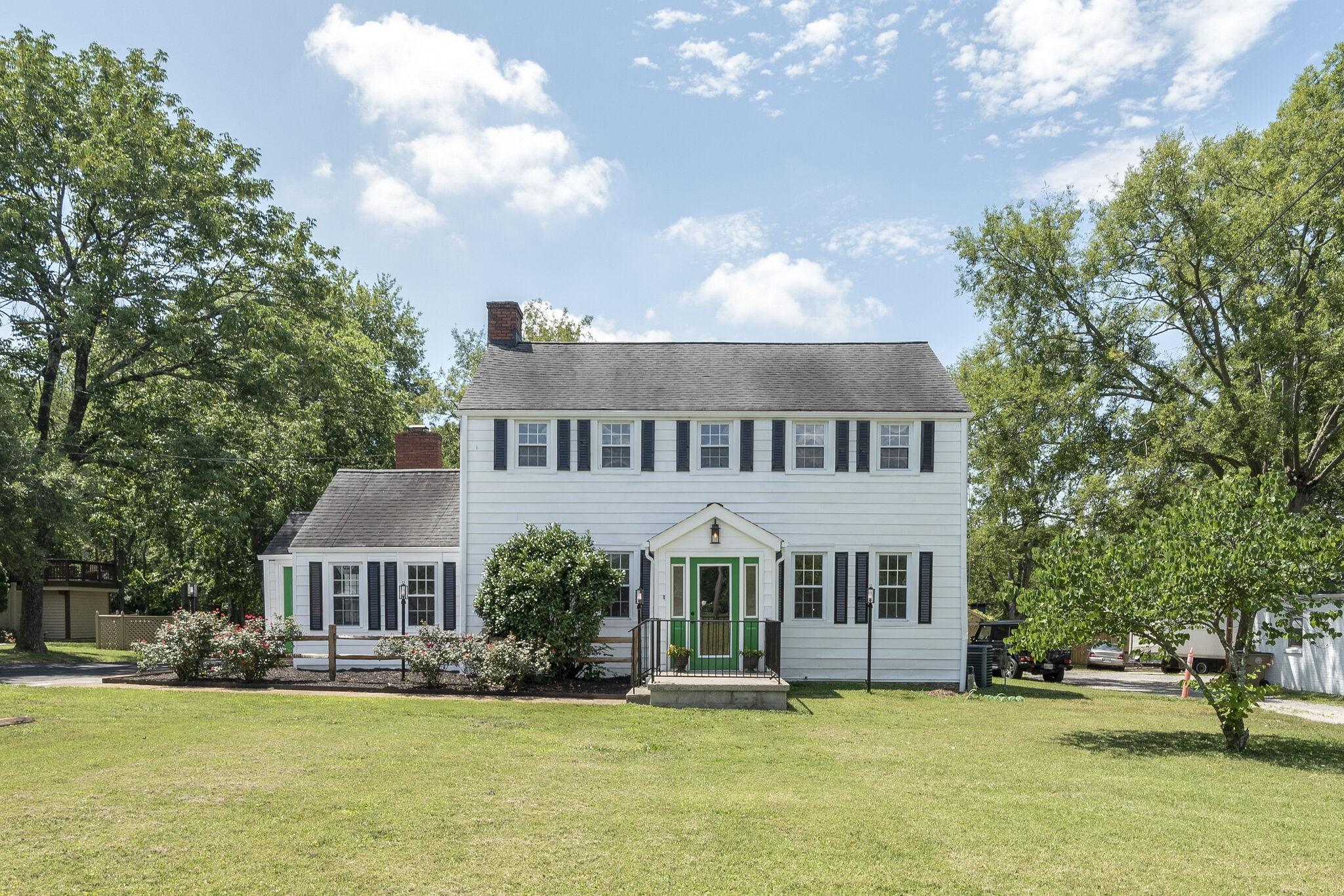 506 Neelys Bend Rd Property Photo - Madison, TN real estate listing