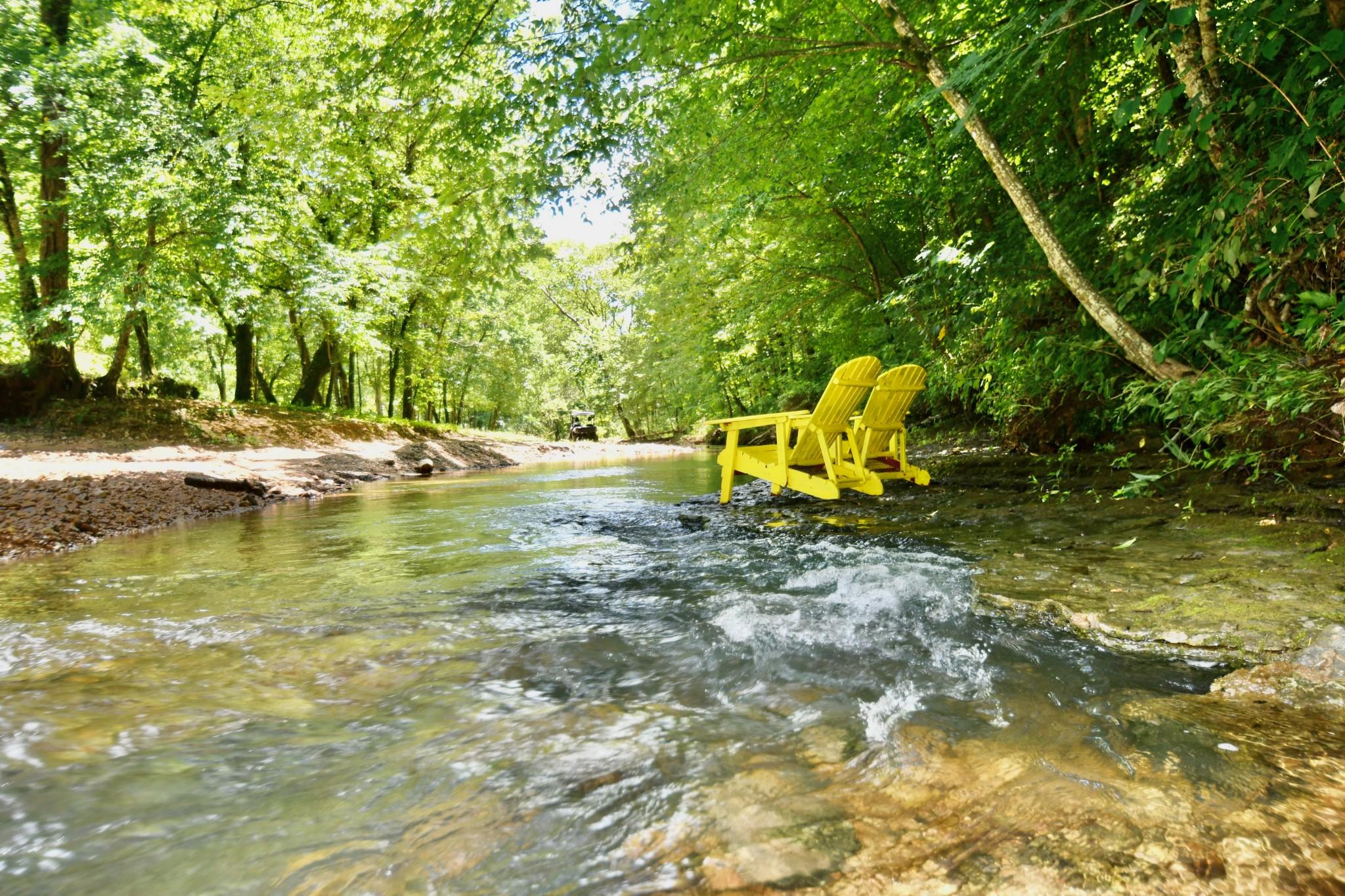 413 Dry Weakley Creek Road Property Photo