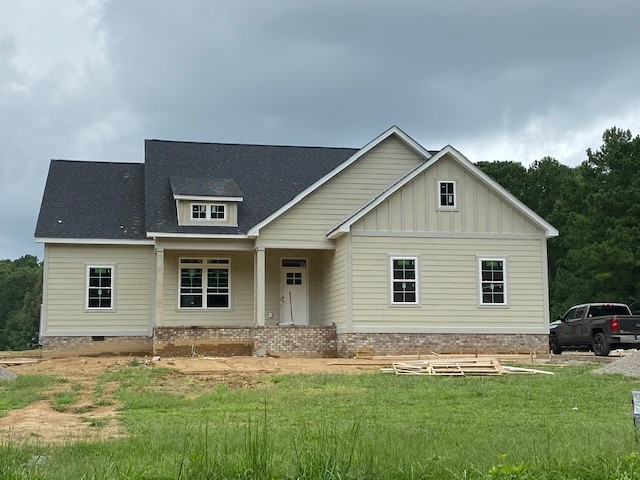 1632 Porter rd Property Photo - Burns, TN real estate listing