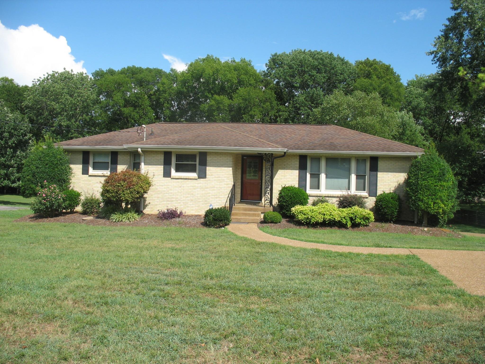 309 Freda Villa Property Photo - Madison, TN real estate listing