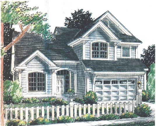 524 Sarver Ave Property Photo