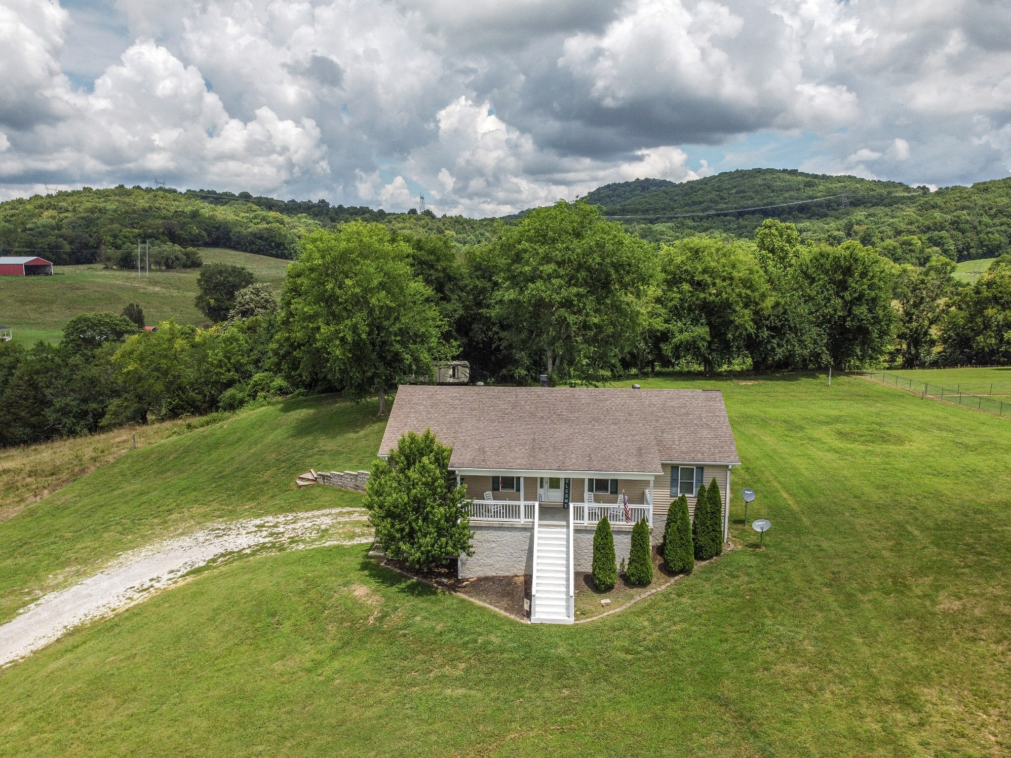 276 Ward Hollow Rd Property Photo - Watertown, TN real estate listing