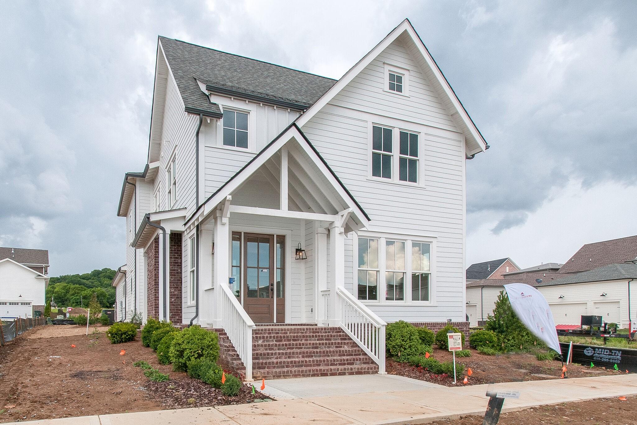 708 Webster St Property Photo