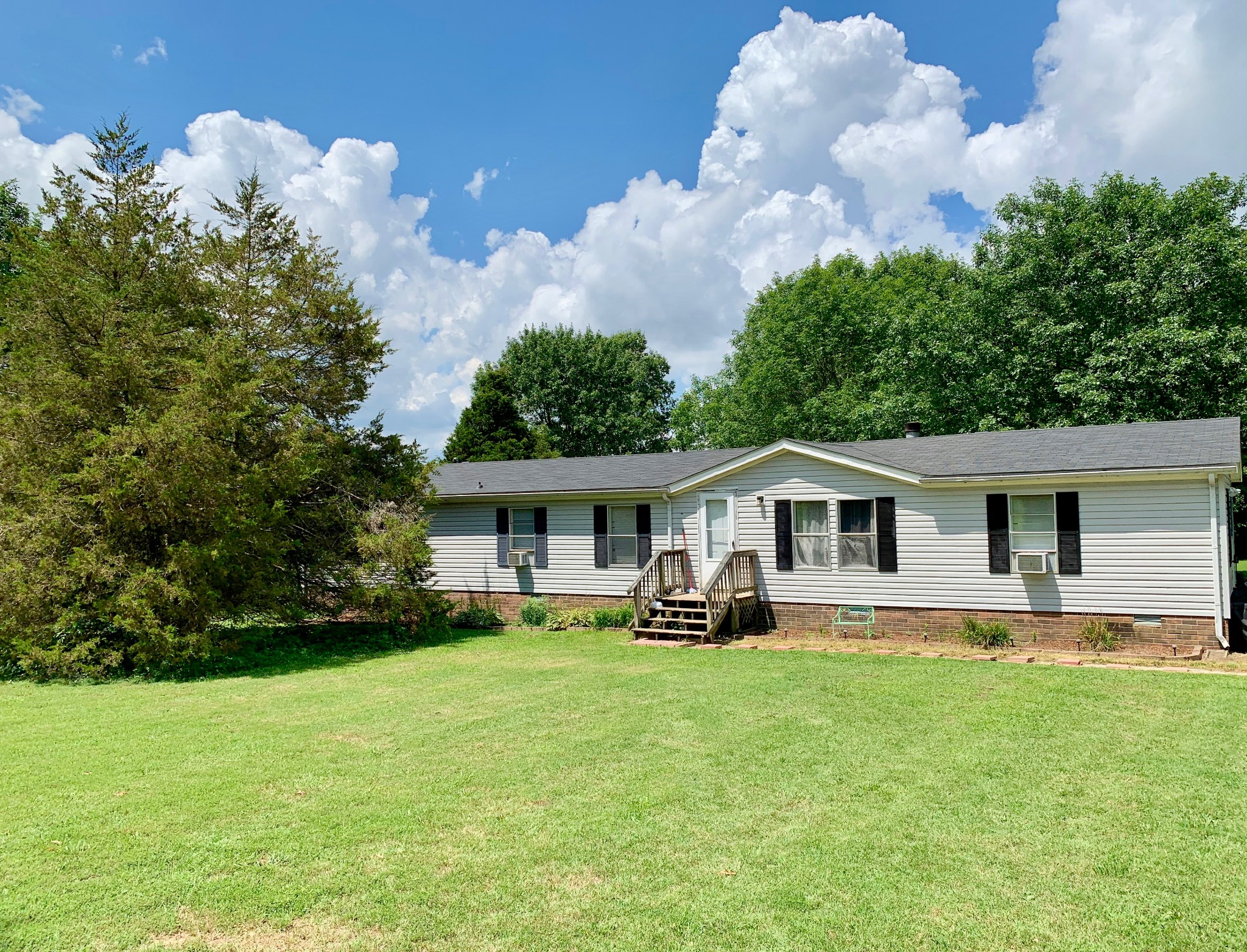 5636 Price Rd Property Photo - Orlinda, TN real estate listing