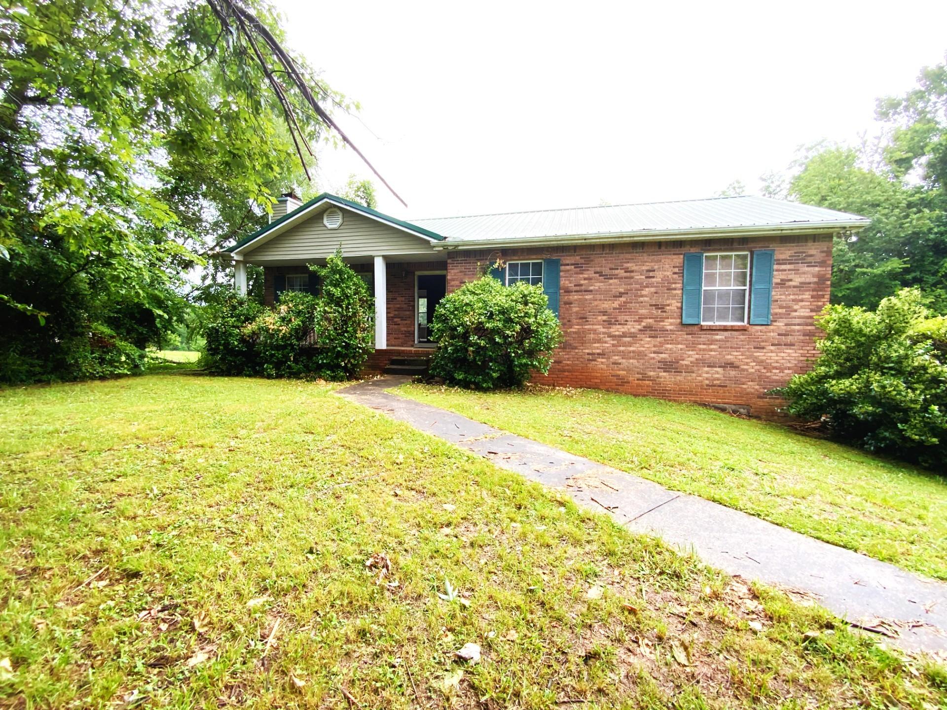 4029 Sawmill Rd Property Photo - Woodlawn, TN real estate listing