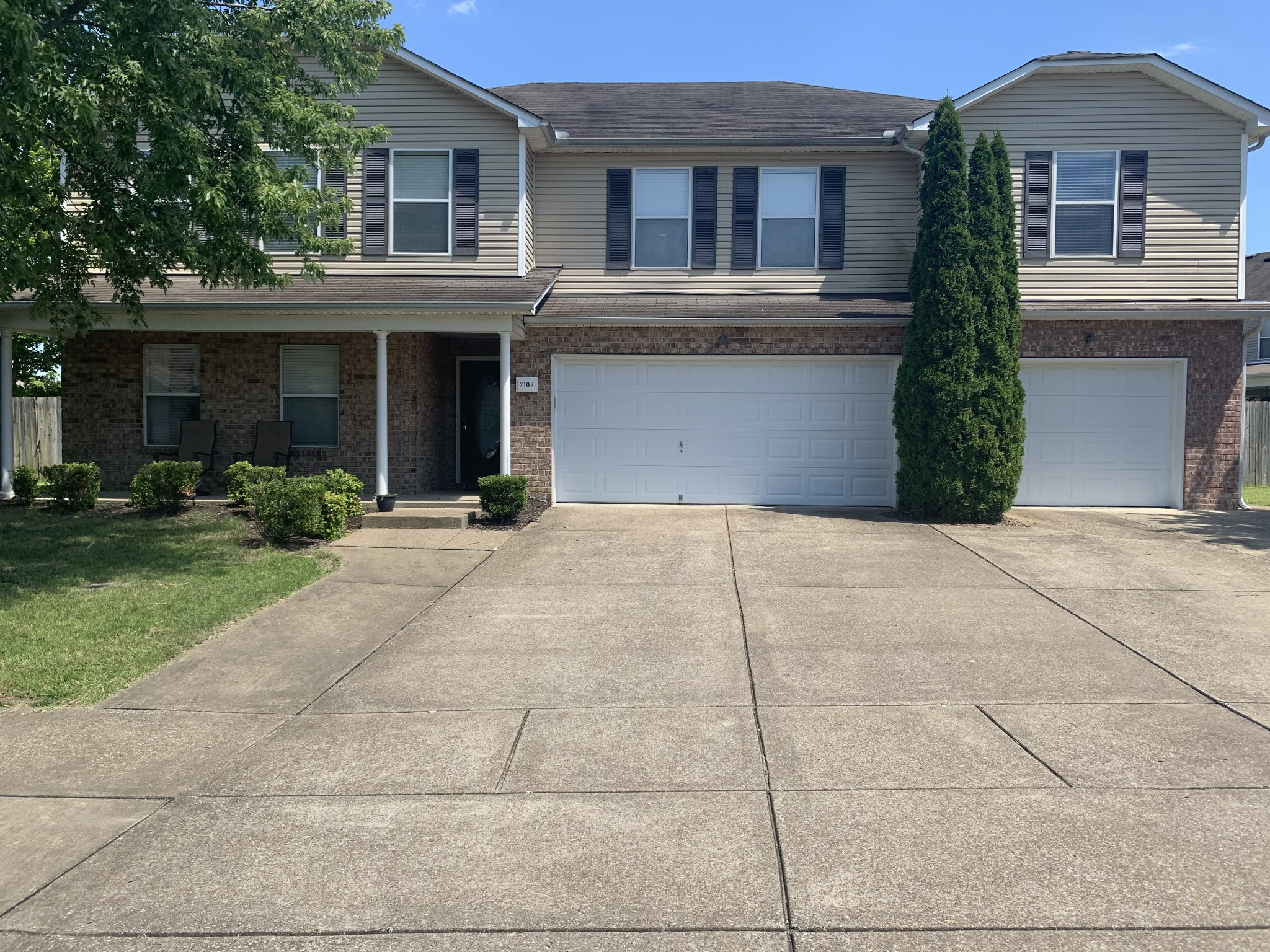 2102 Carlton Ln Property Photo - Thompsons Station, TN real estate listing