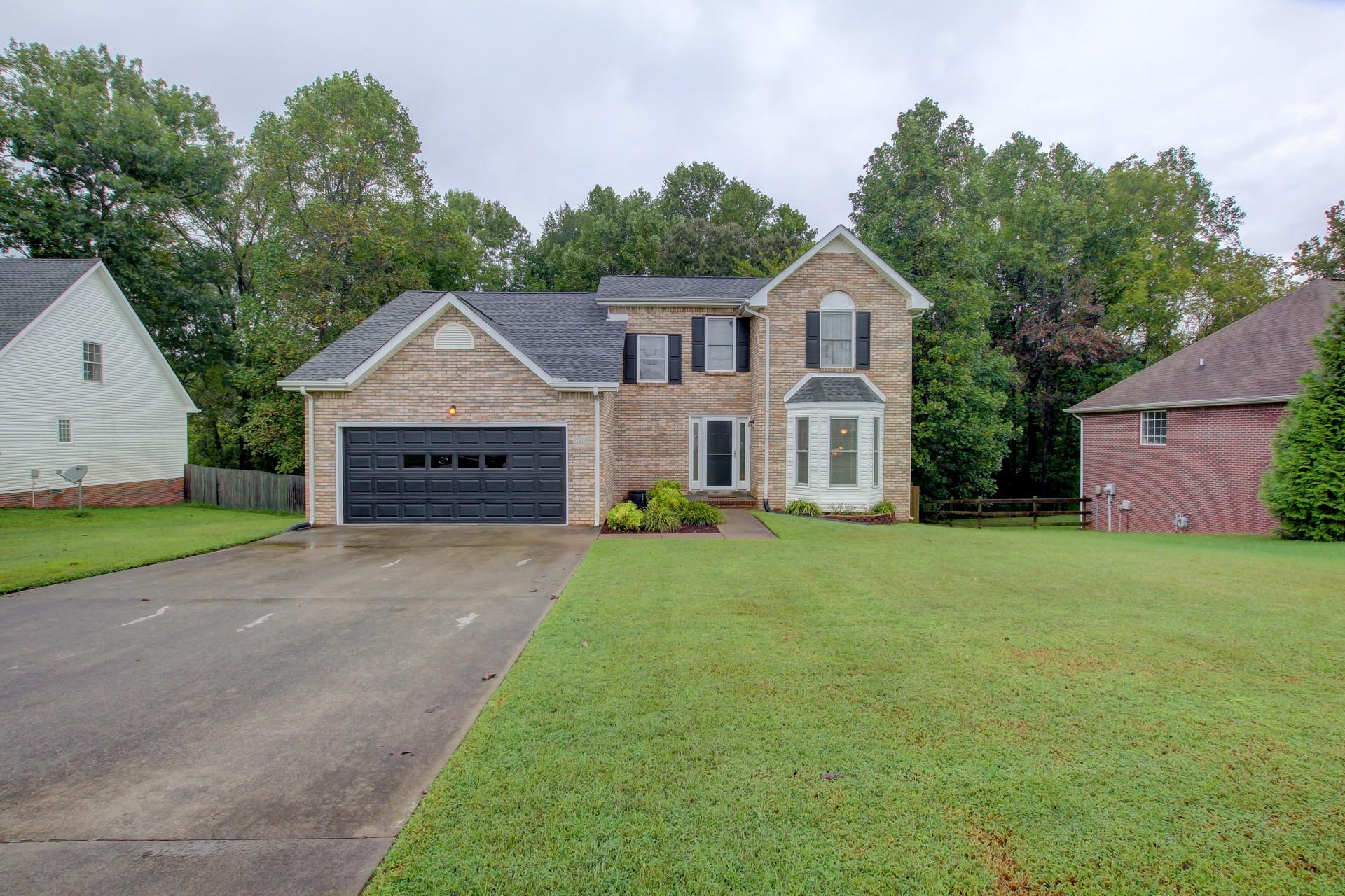 2409 Shoveler Way Property Photo - Clarksville, TN real estate listing