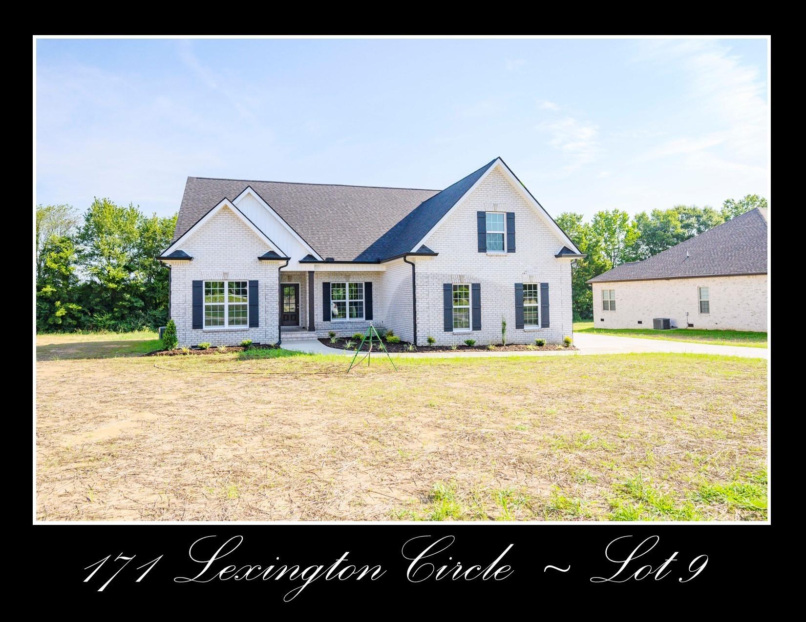 171 Lexington Circle Property Photo