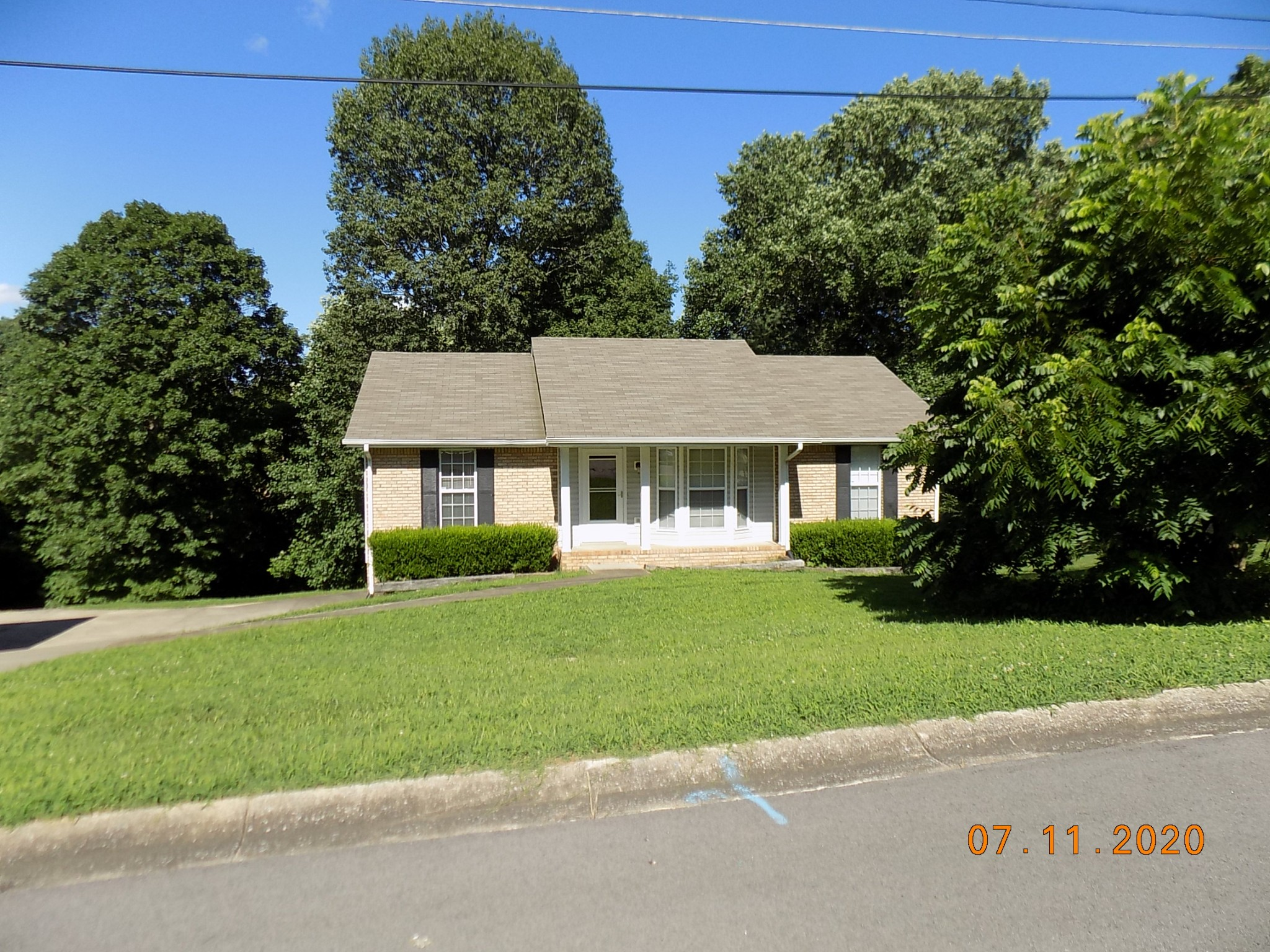 837 Lennox Rd Property Photo - Clarksville, TN real estate listing