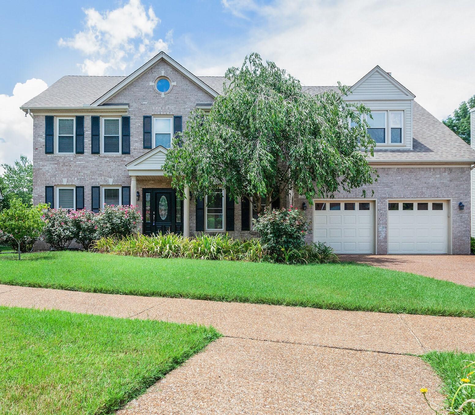 2340 Wimbledon Circle Property Photo - Franklin, TN real estate listing