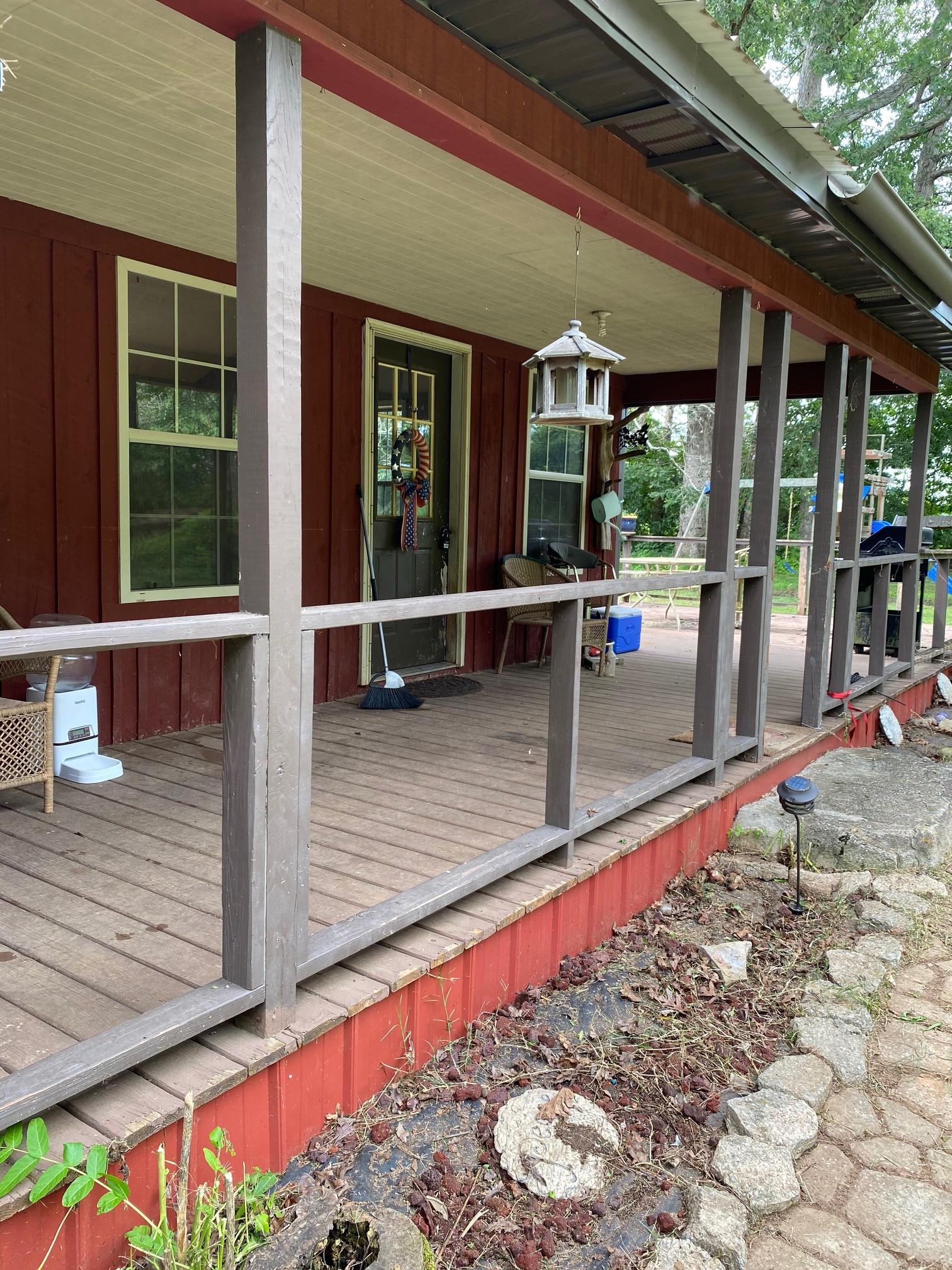 197 Rhoads Ln Property Photo - Hillsboro, TN real estate listing