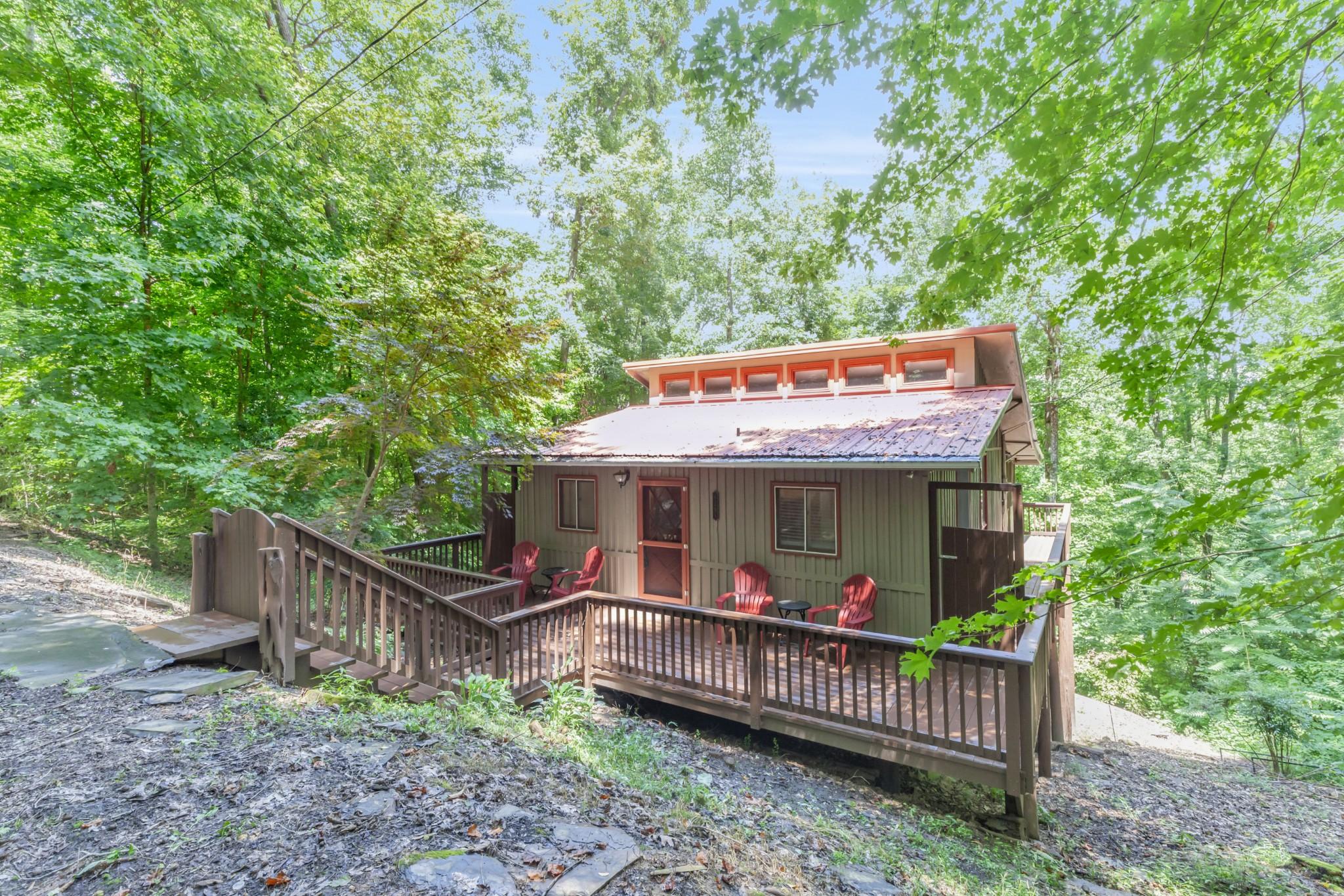 629 Alpine Dr Property Photo - Smithville, TN real estate listing