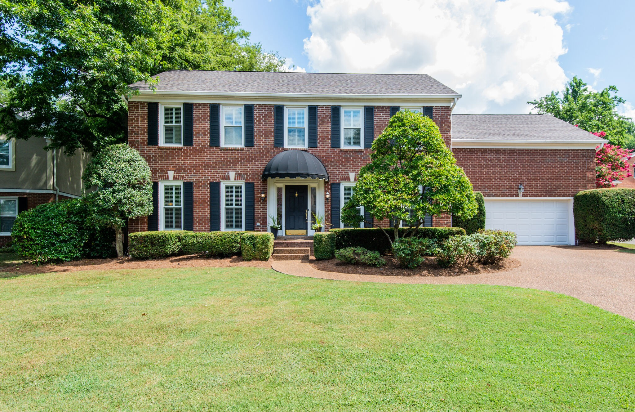 100 Bramley Close Property Photo - Franklin, TN real estate listing