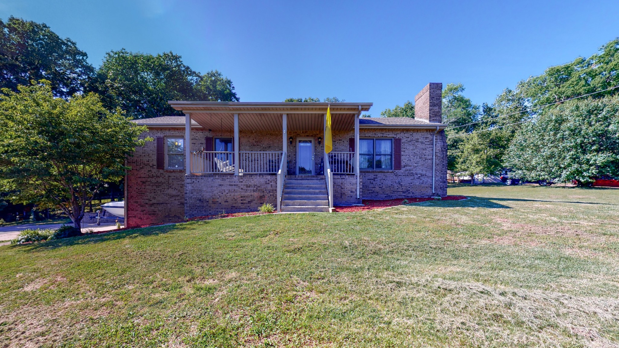 928 Red Bird Ln Property Photo - Cumberland Furnace, TN real estate listing