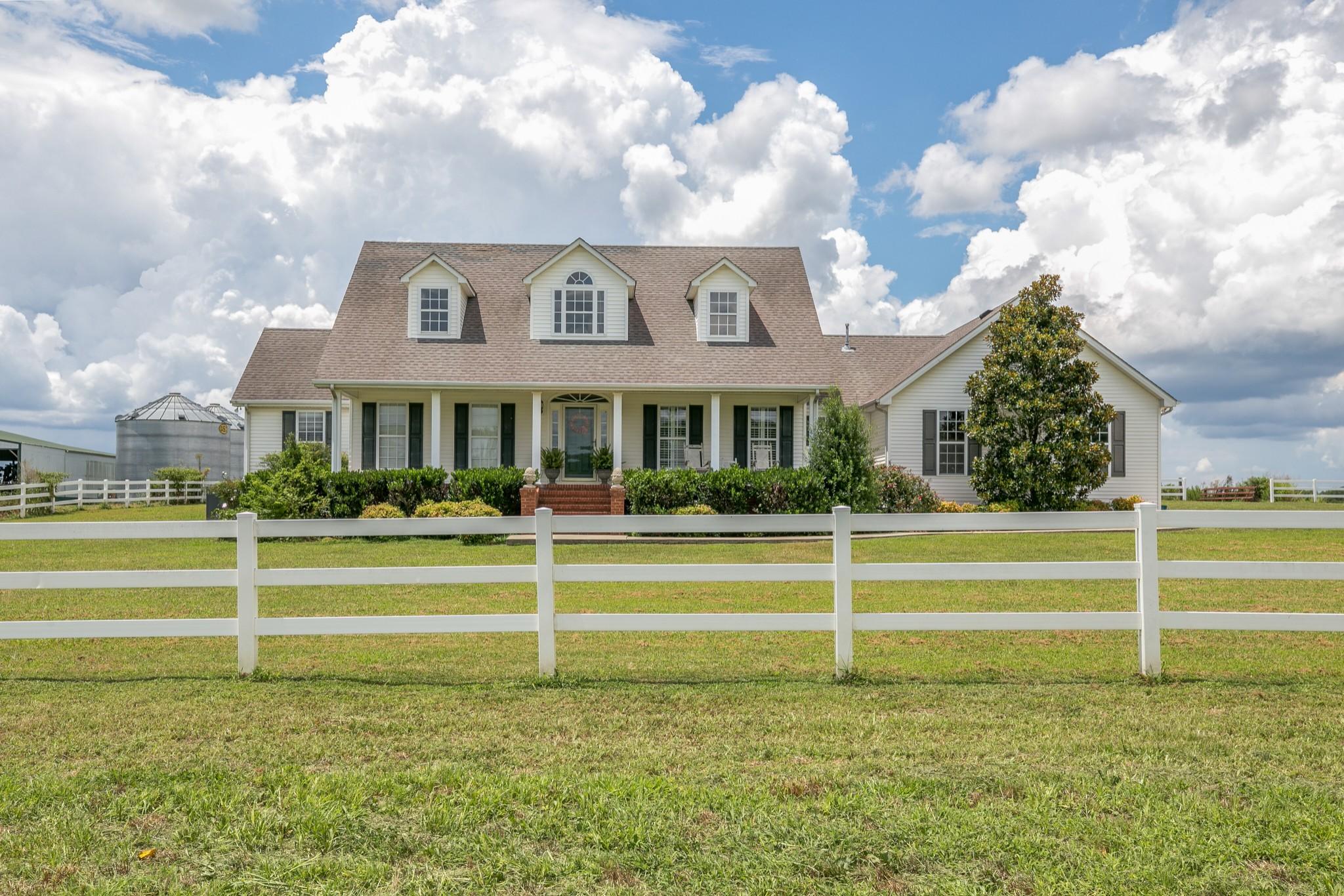 1356 Pratt Rd Property Photo - Hillsboro, TN real estate listing