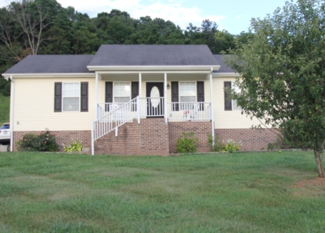 111 Fort Cir Property Photo - Wartrace, TN real estate listing