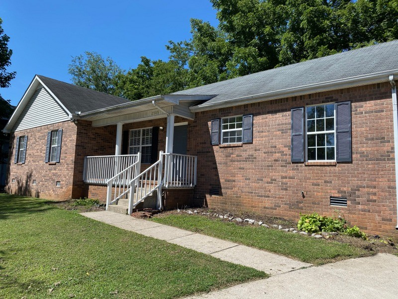 2505 Tinnell Court #2505 Property Photo - Murfreesboro, TN real estate listing