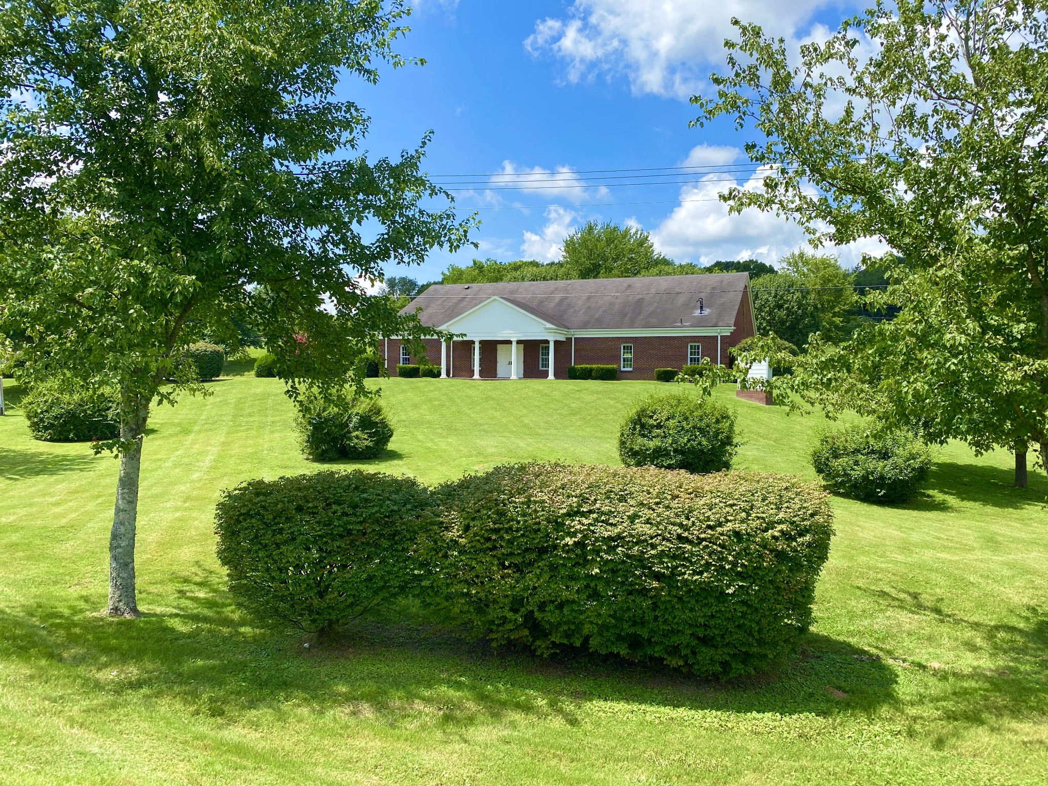 4001 Arno Rd Property Photo