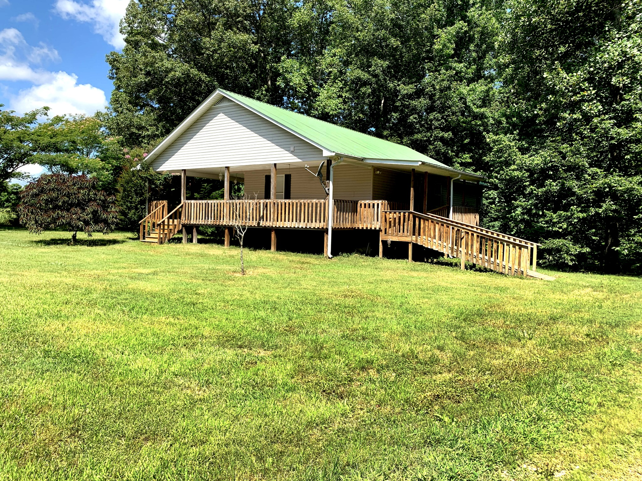 9073 Water Plant Rd Property Photo - Baxter, TN real estate listing
