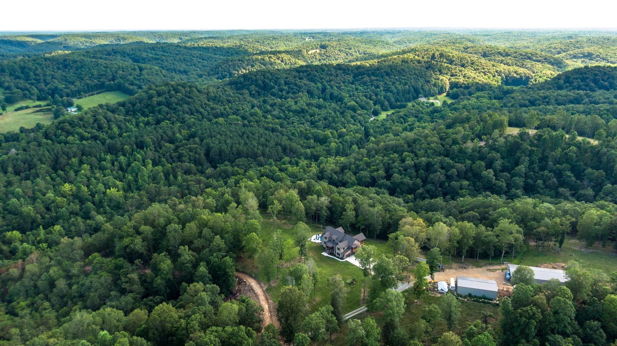 1370 Leatherwood Road Property Photo