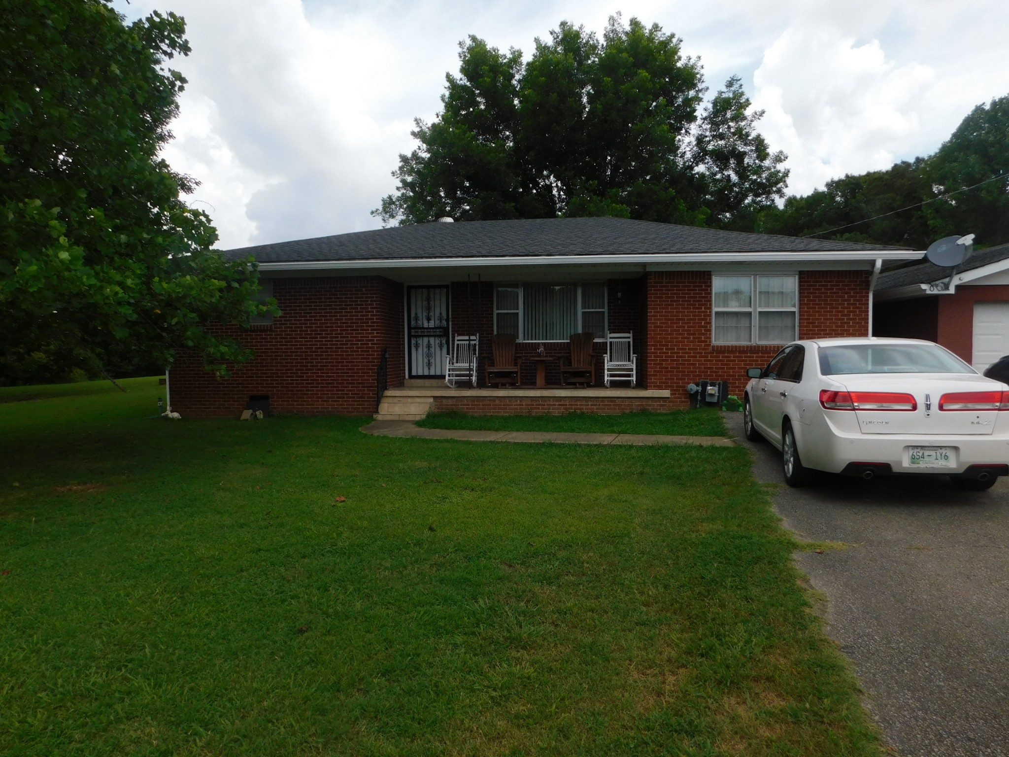 410 McMurry Road Property Photo - Parsons, TN real estate listing