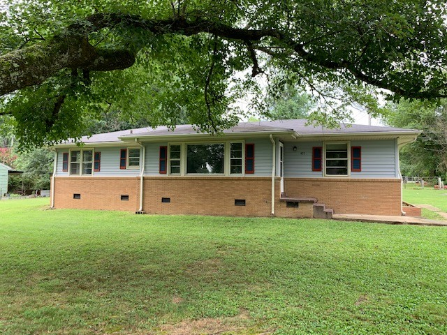407 Oakwood Rd Property Photo - Tullahoma, TN real estate listing