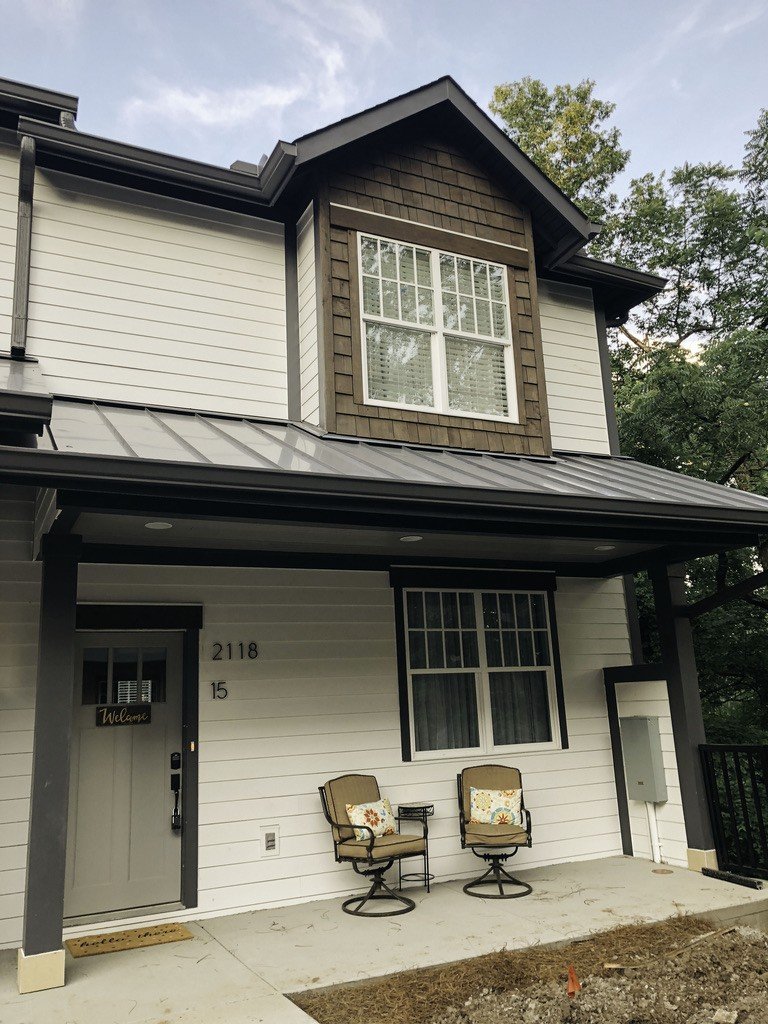 2118 Elliott Ave Property Photo - Nashville, TN real estate listing