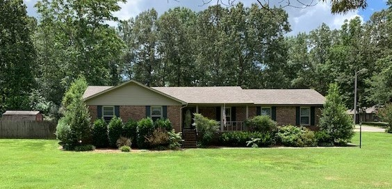105 Dove Hollow Rd Property Photo - Tullahoma, TN real estate listing