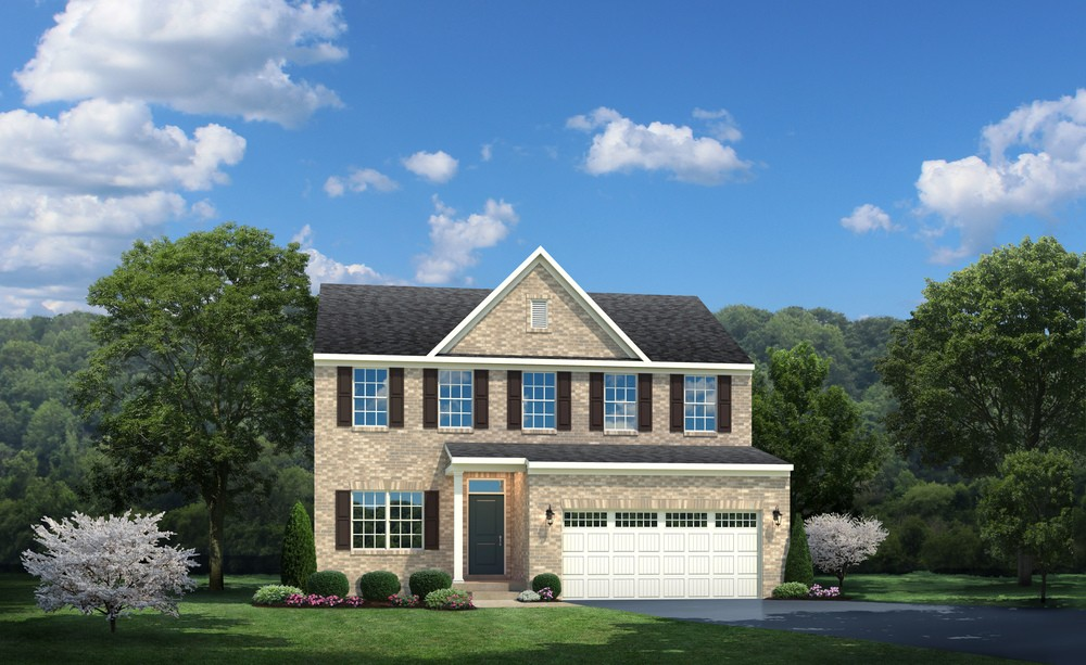 1004 Gayron Drive Property Photo - Joelton, TN real estate listing