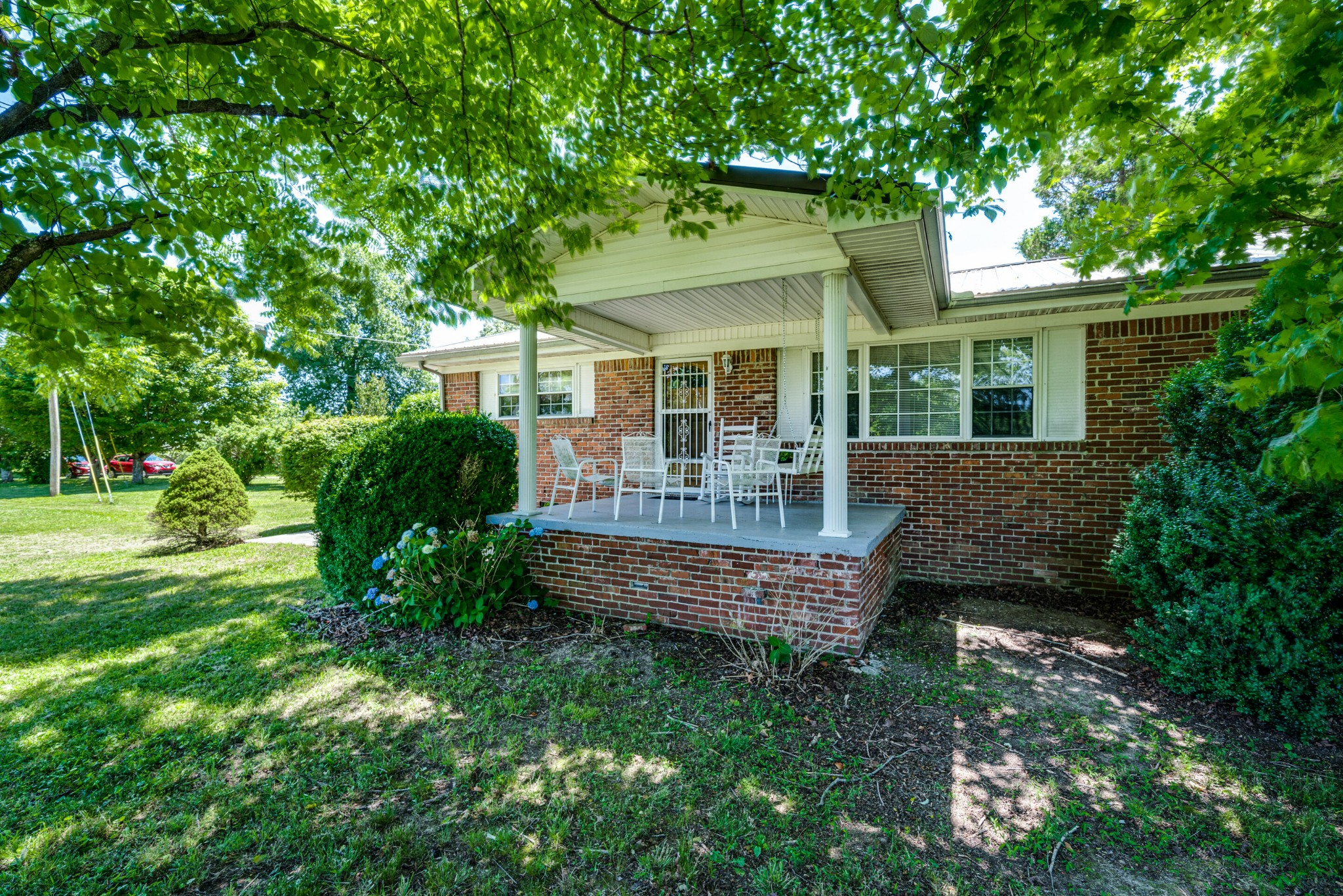 6 Golden Pointe Rd Property Photo - Spencer, TN real estate listing