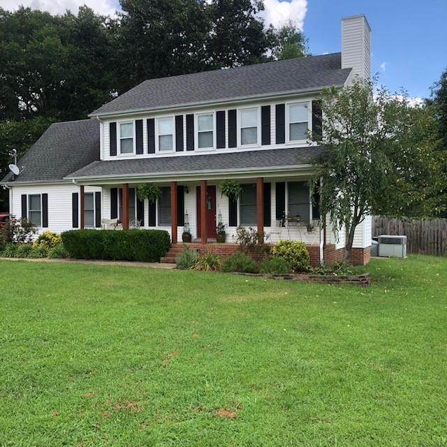 114 Lilac Ct Property Photo - Murfreesboro, TN real estate listing