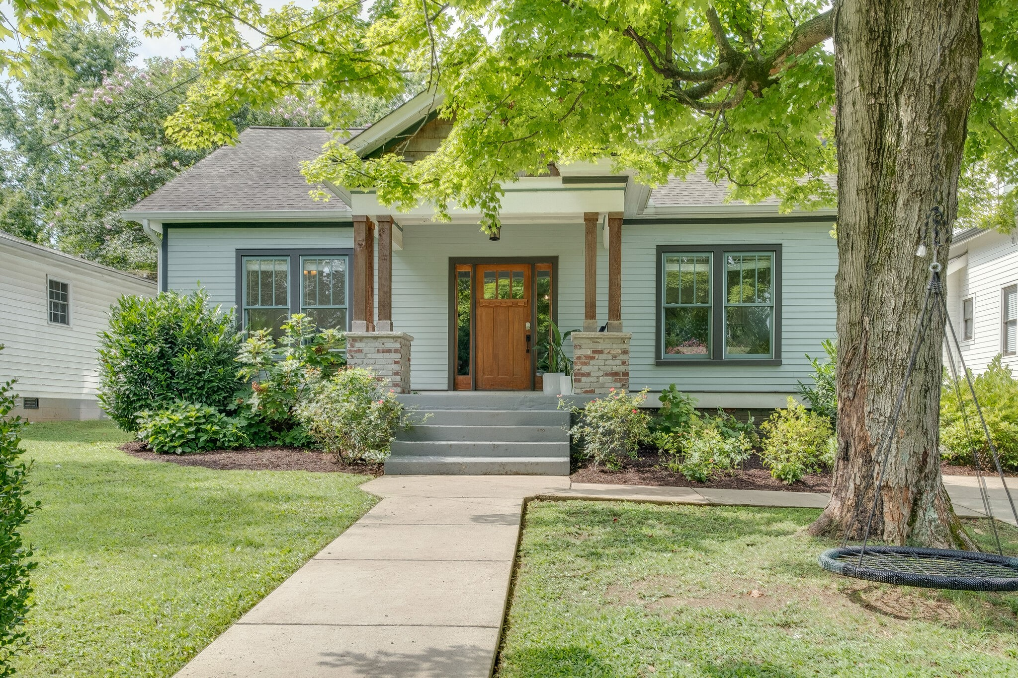 1130 McChesney Ave Property Photo - Nashville, TN real estate listing