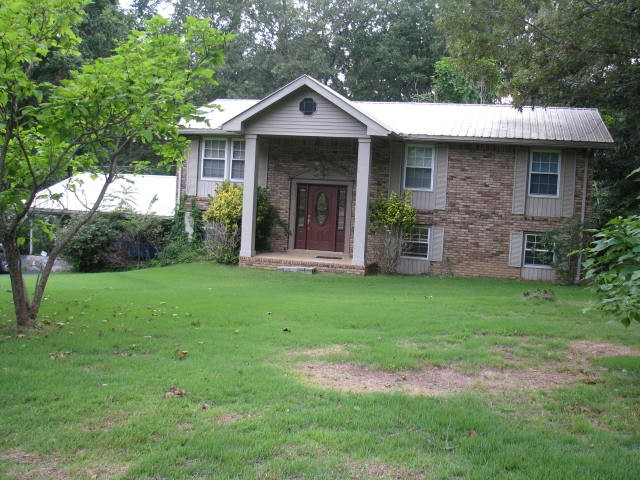 2514 Campground Rd Property Photo - Nunnelly, TN real estate listing