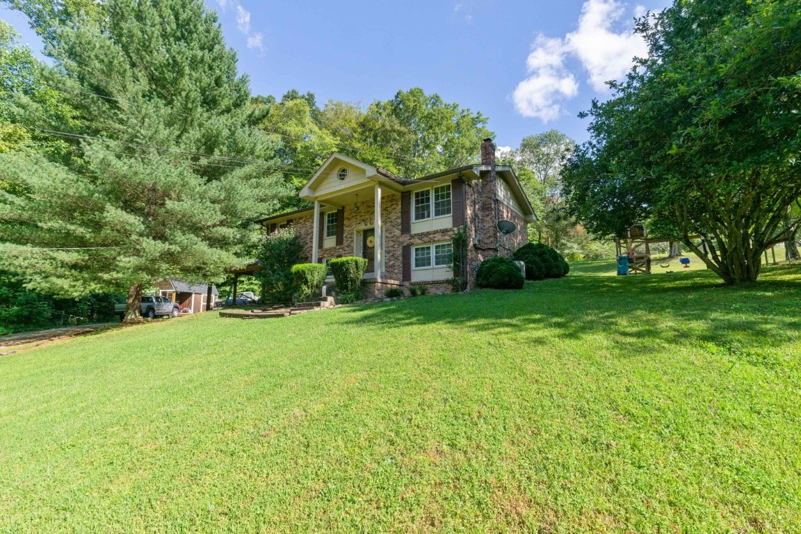 739 Thompson Rd Property Photo - Pegram, TN real estate listing