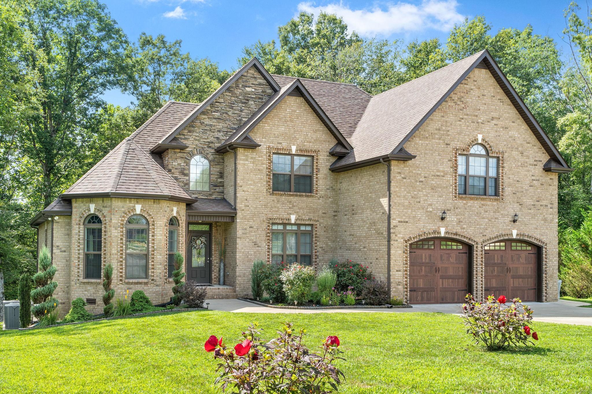 1630 Wonderboy Ct Property Photo - Clarksville, TN real estate listing