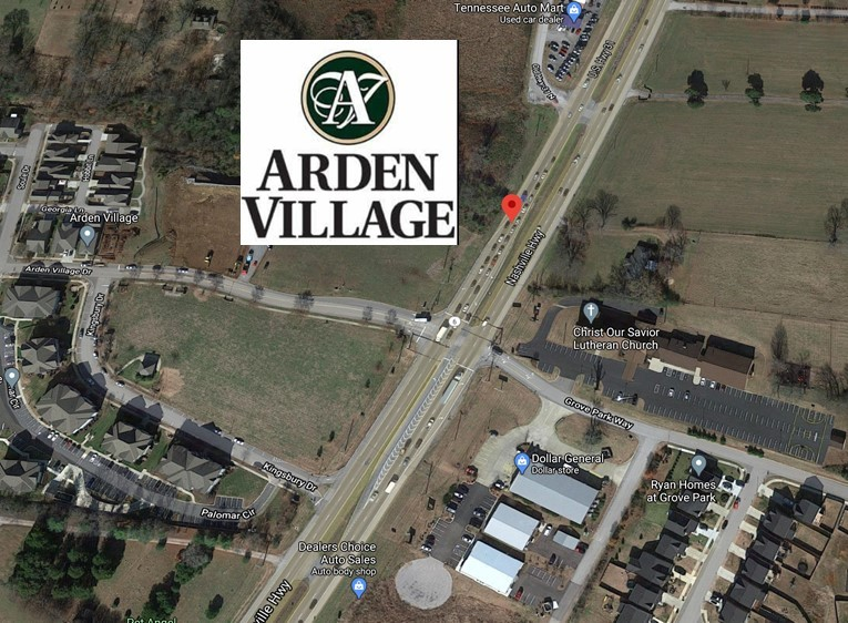 Arden Village Sec 2 Real Estate Listings Main Image