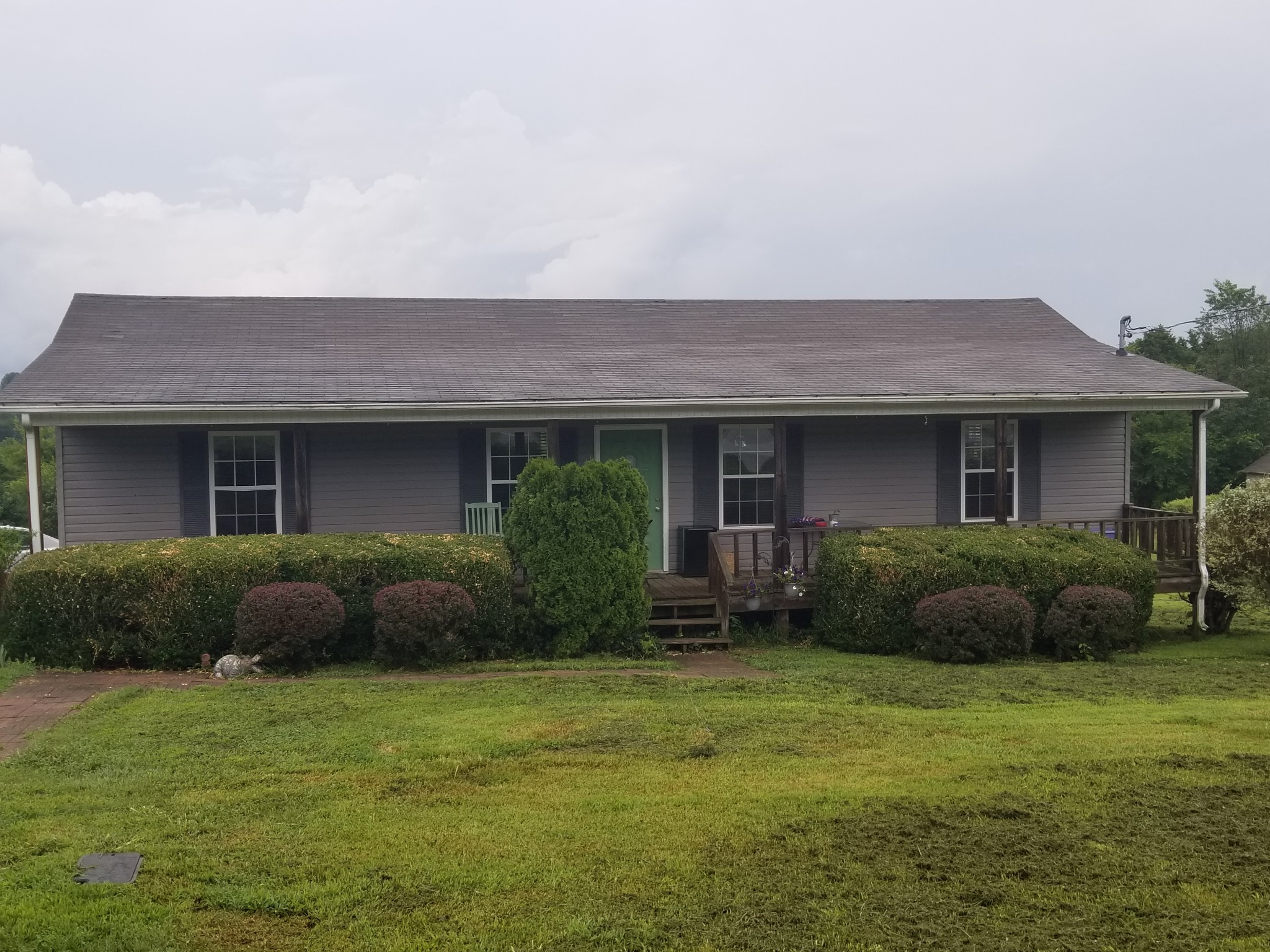205 Southern Hills Dr Property Photo - Doyle, TN real estate listing