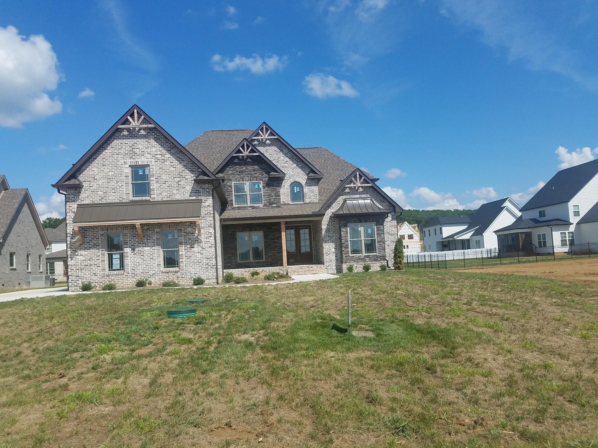 2906 Cooper City Ct Property Photo - Murfreesboro, TN real estate listing