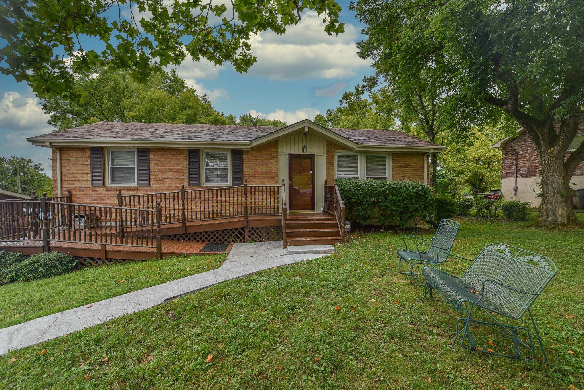 428 Mercomatic Dr Property Photo - Nashville, TN real estate listing