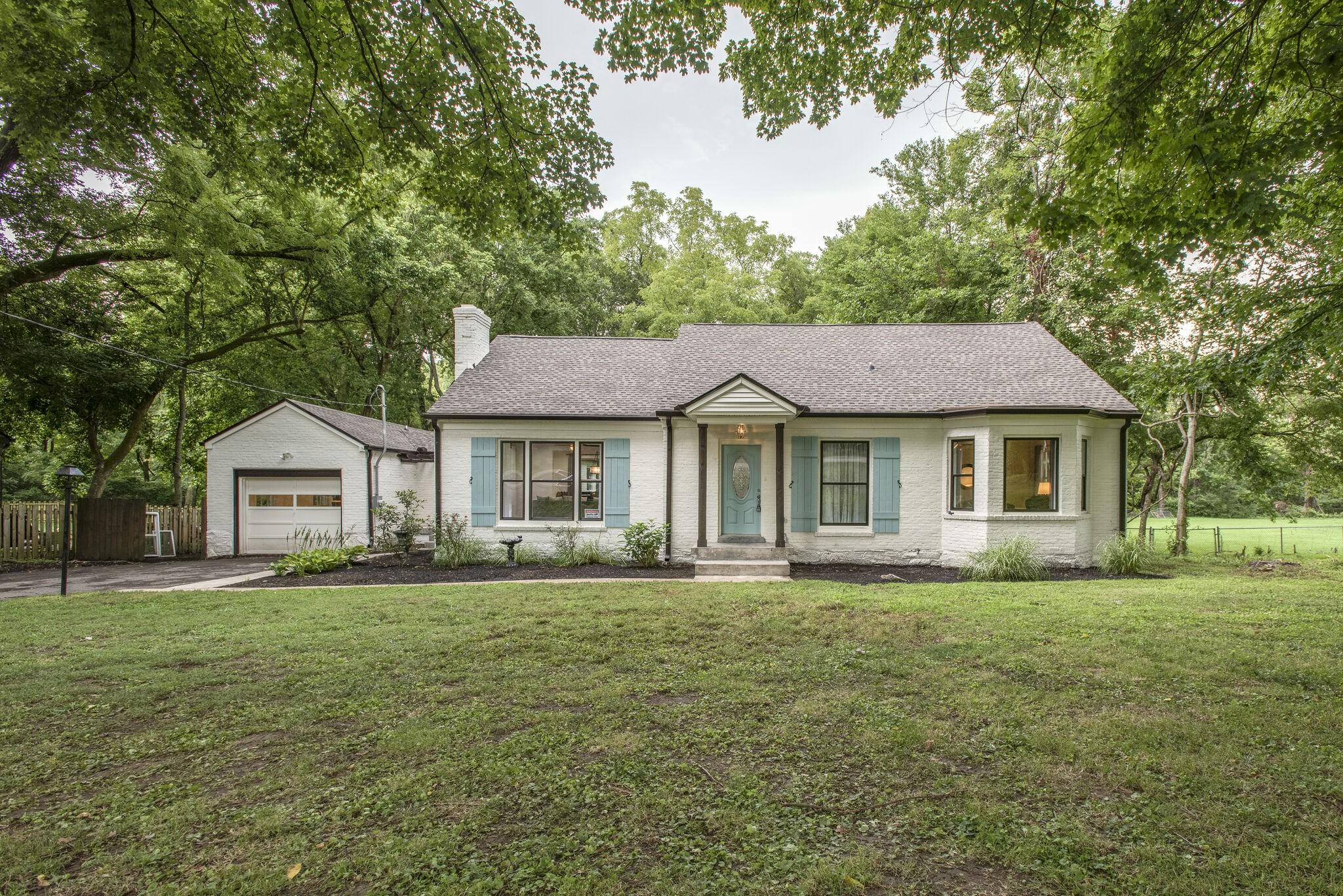 727 Currey Rd Property Photo - Nashville, TN real estate listing