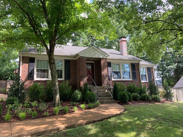 412 Alden Ct Property Photo - Nashville, TN real estate listing