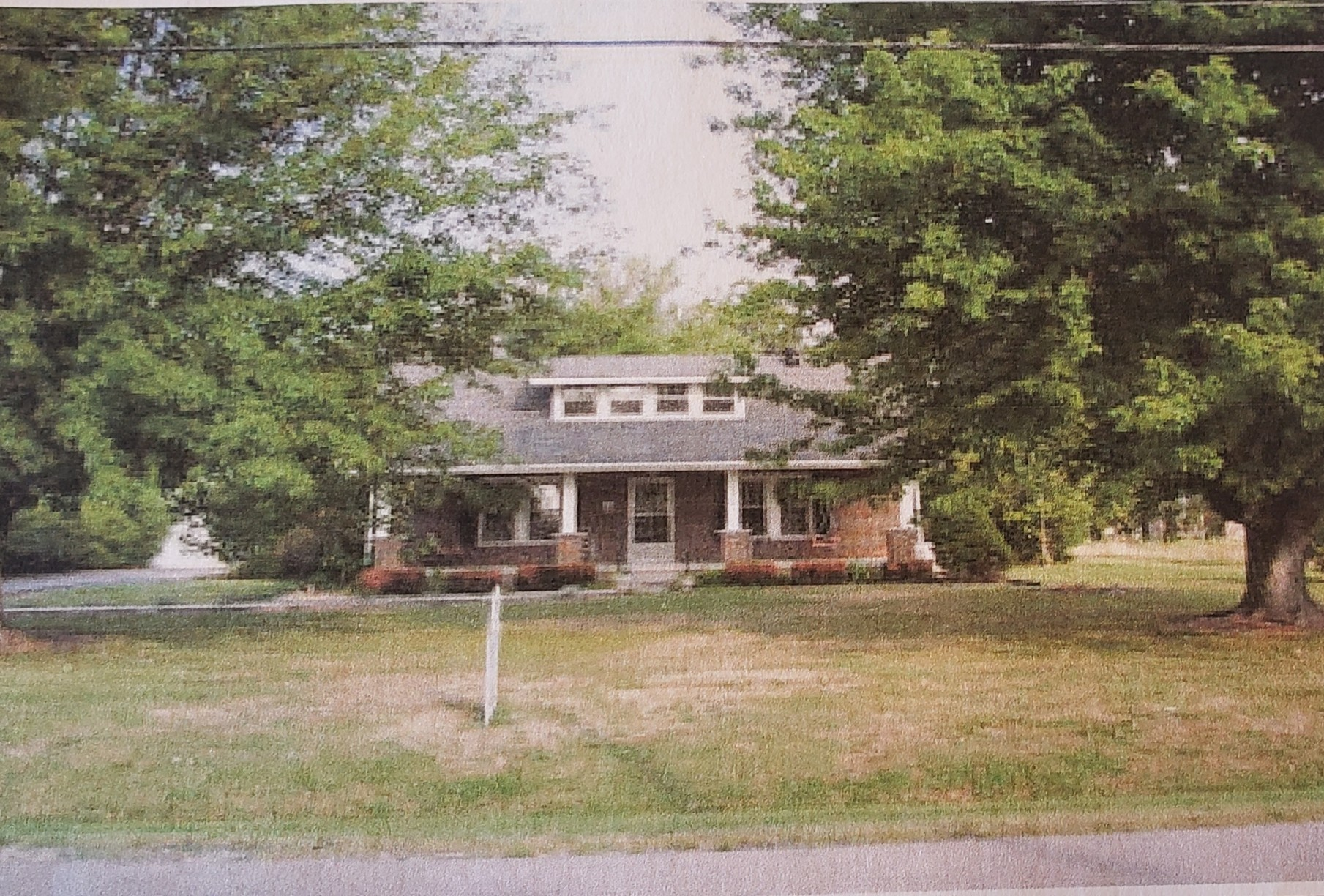 1225 College St, S Property Photo - Smithville, TN real estate listing