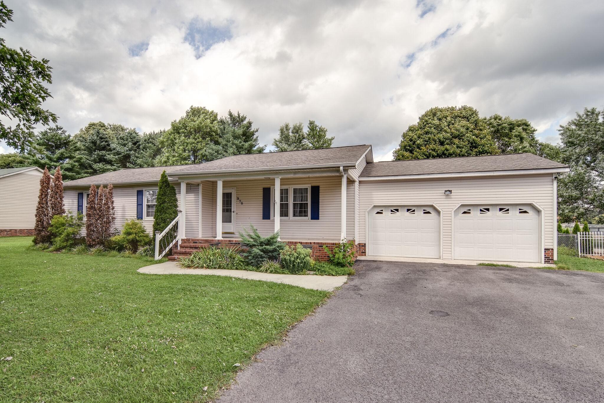 978 Riley Creek Rd Property Photo - Tullahoma, TN real estate listing