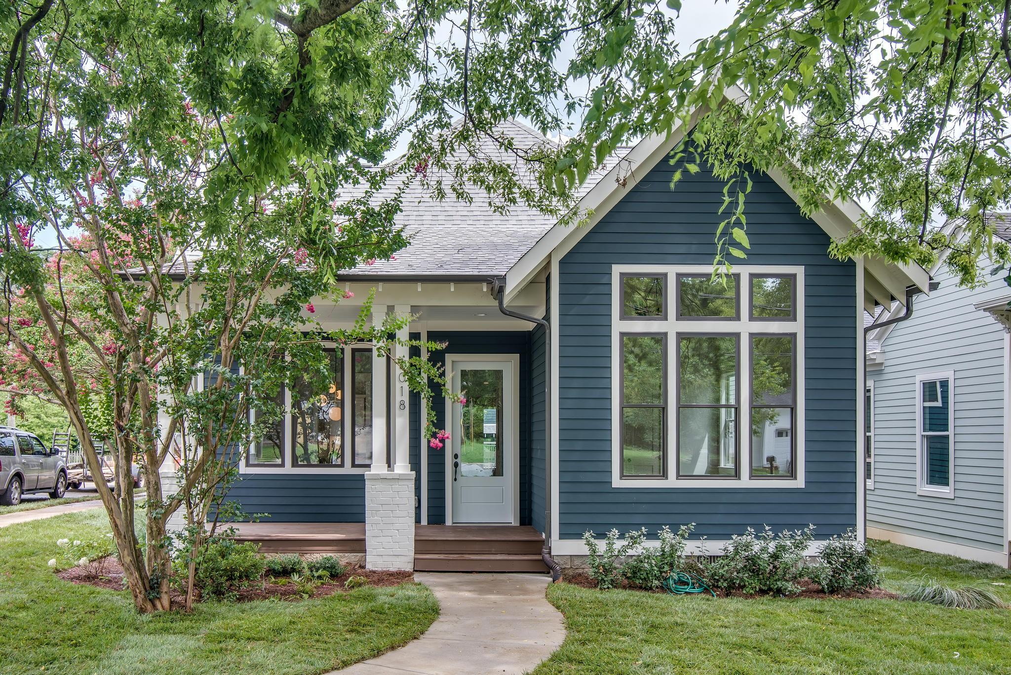 2018 10th Ave S Property Photo - Nashville, TN real estate listing